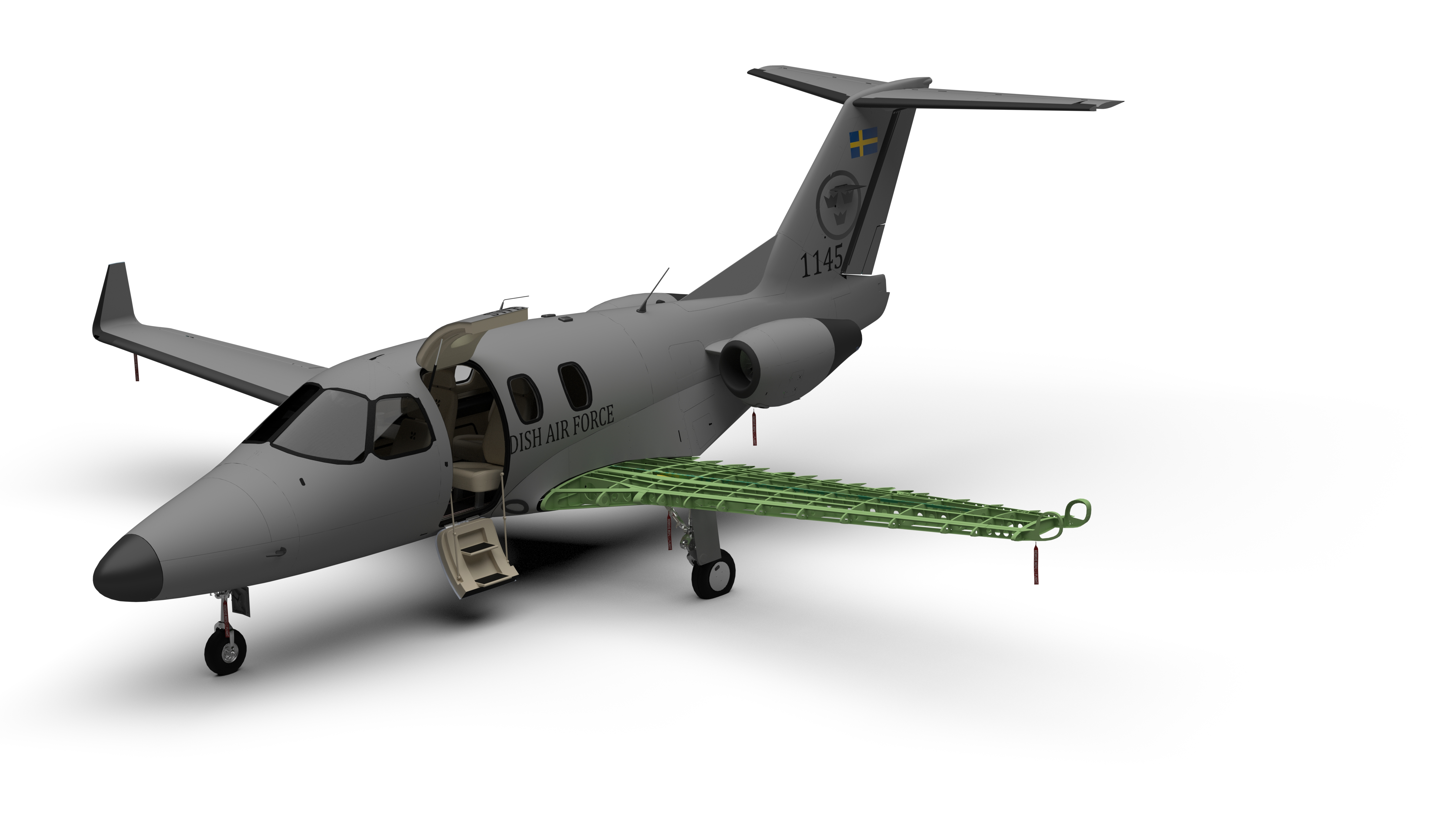 NX Aerospace